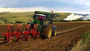 BBSRC funded research on BBC Radio 4 Farming Today | BIOSCIENCE NEWS | Scoop.it