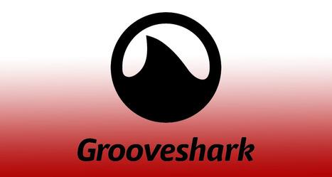 La fin de Grooveshark et le prix à payer pour la survie des plateformes | Musique et Innovation | Scoop.it