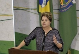 Dilma defends ethanol | SustainAGRO English | Geoflorestas | Scoop.it