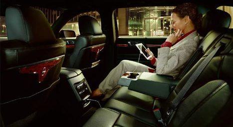 LA Corporate Limo Service | Pronto Limousine Los Angeles CA | Scoop.it