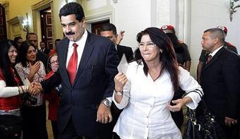 Venezuela. La détention des cousins de Cilia Flores et la décomposition du gouvernement | Venezuela | Scoop.it
