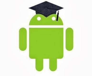 Aplicaciones Educativas Para Android | ·Educación | Scoop.it