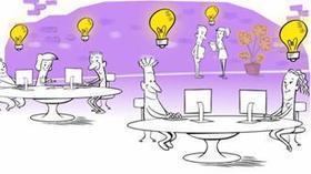 Come trovare un ufficio in coworking | Coworking DEW | Scoop.it