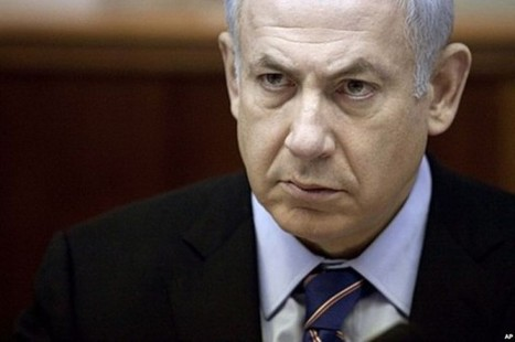 Netanyahu's UN speech: Sounds like a sociopath? | Sociopath Next Door | Scoop.it
