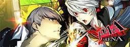 Jeux video: Persona 4 Arena arrive sur PS3/XBOX (video) | cotentin-webradio jeux video (XBOX360,PS3,WII U,PSP,PC) | Scoop.it