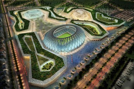 Un Mondial à… 156 milliards d'euros!   Politiques sportives et innovation   Scoop.it