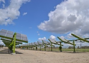 Turnkey Concentrated Solar Photovoltaic Power System Now Available for Commercial Use | Sustainable Futures | Scoop.it