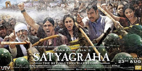 Satyagraha 2013 Hindi Movie Download | Download Free Movies | Movies | Scoop.it