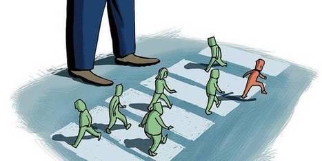 Surveiller ou bien veiller ? | Intelligence stratégique et économique | Scoop.it