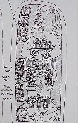 Literatura y Mundo Maya: Las Reinas y Reyes Mayas | Kukulkán: El dios de dioses | Scoop.it