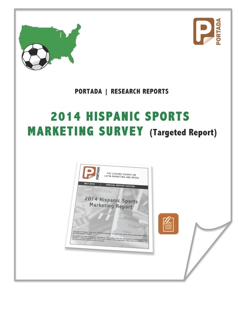 Trending upwards -Hispanic Sports Marketing | Marketing tools | Scoop.it