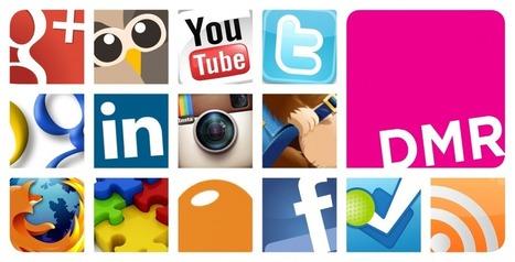 "Digital Marketing: quanto è efficace il ""like"" sui social media? | Tech ... | Storytelling Content Transmedia | Scoop.it"