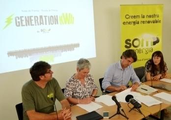 Fotovoltaica - Som Energía inicia la construcción en Sevilla de una planta de 2 MW para autoconsumo colectivo - Energías Renovables, el periodismo de las energías limpias. | El autoconsumo es el futuro energético | Scoop.it