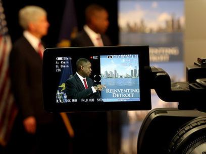 Detroit bankruptcy upside: City services will improve - Detroit Free Press   city development   Scoop.it