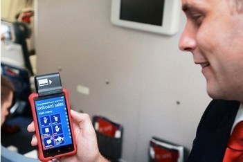 Flying high: Delta equips 19,000 flight attendants with Windows Phones | Real Estate Plus+ Daily News | Scoop.it