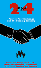 e-learning , conocimiento en red: nº 24 Spring: Peer-to-Peer Exchange and the Sharing Economy: Analysis, Designs, and Implications. IxD&A, #P2P | Peer2Politics | Scoop.it