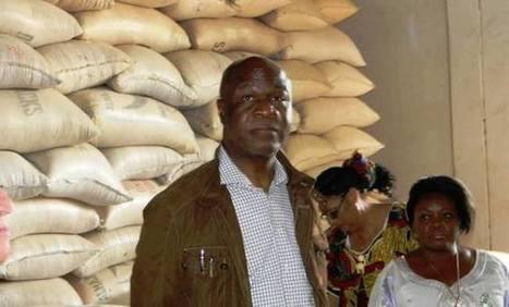 Cameroun: Recherche de 2,3 milliards d'euros pour le développement de l' agriculture | Questions de développement ... | Scoop.it