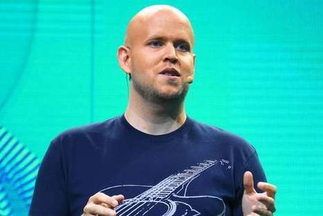 Spotify Remains Tops in Music Subscriptions   E-Music !   Scoop.it