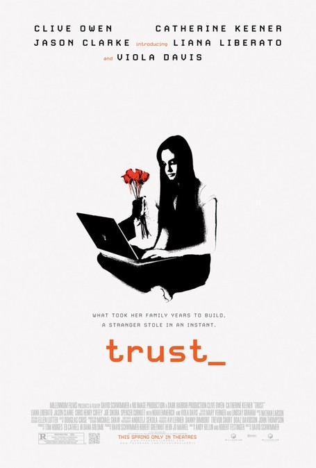 Trust Movie 2011| A Film by David Schwimmer | Bullying | Scoop.it