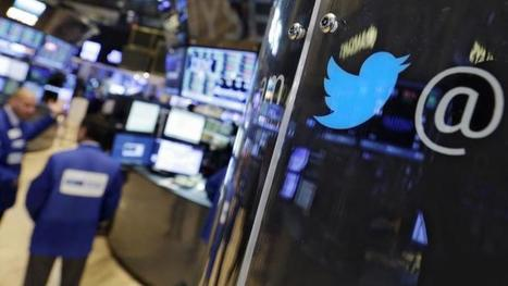 Twitter multiplie les innovations pour doper une audience stagnante | Clic France | Scoop.it