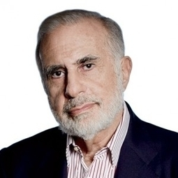 Carl Icahn Joins Twitter: Corporate America Beware - Forbes | Washington, DC | Scoop.it