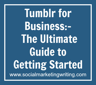 6 Tumblr Tips for Business Success