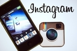 Brand Adoption Of Instagram Up 80% In One Year | Socially | Scoop.it