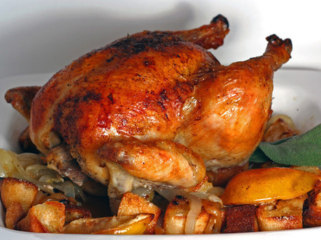 Noticias: La FDA finalmente admite que la carne de pollo contiene arsénico que causa cáncer | Inocuidad de alimentos | Scoop.it