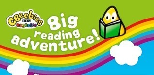 CBeebies | National Literacy Trust | Reading for all ages | Scoop.it