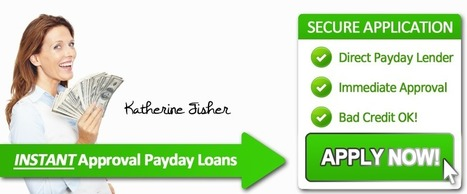 Fast Direct Payday Loan Lenders Online - Today! | General News | Scoop.it