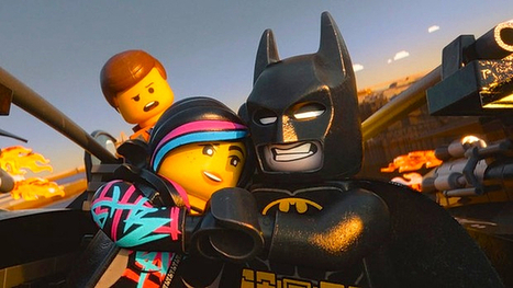 Lego Movie significantly increased Lego sales | Infinite Profit | Scoop.it