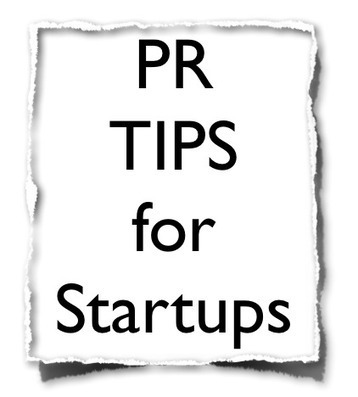 PR for Startups: When Do You Begin? | B2B Marketing and PR | Scoop.it