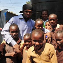 50 Cent and Eminem's unbreakable friendship | Kenya School Report - 21st Century Learning and Teaching | Scoop.it
