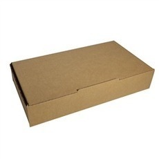 Are you looking for a postsage box for your 500gram Parcel Post Satchel? | Cardboard Packaging | Scoop.it