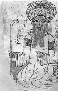 Avicenna - Wikipedia, the free encyclopedia | Teacher Tools and Tips | Scoop.it