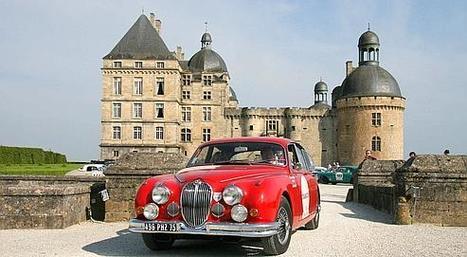 ENQUETE. Relais et Châteaux : Monsieur Bulot et l'ami Villepin | Hôtellerie de luxe | Scoop.it