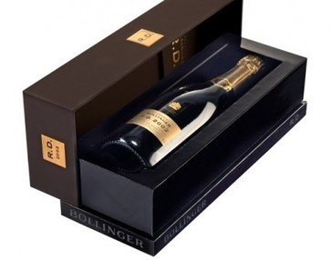 Bollinger rides vintage Champagne wave with RD 2002 release | Vitabella Wine Daily Gossip | Scoop.it