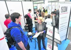 Toulouse. Studyrama : quand les écoles draguent les étudiants - LaDépêche.fr | Les débouchés de la GIDO | Scoop.it