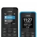 Nokia 105 now on sale in India - Nokia Conversations | Nokia BUSS4 Research | Scoop.it