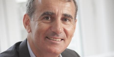 Richard Thiriet, président du CJD, invite les dirigeants de TPE/PME à se saisir des mutations | ACTUALITE DES TPE | Scoop.it