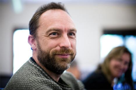Wikipedia, accesible con o sin internet | Educación 2.0 | Scoop.it