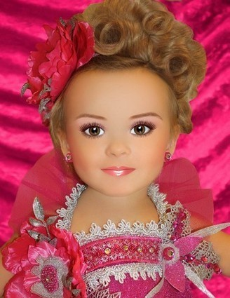 toddlers and tiaras Photo: Glitz | Beauty Pageants | Scoop.it