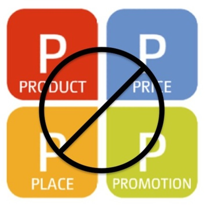 Marketing's new re-designed 7P's | A Marketing Mix | Scoop.it