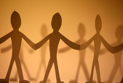 La sociedad civil puede promover un nuevo orden internacional | Economía del Bien Común | Scoop.it