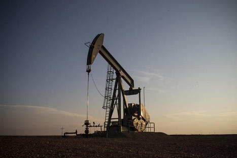 Oil price falls as Syria tension eases - CBS Moneywatch | tension | Scoop.it