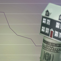 Mortgage rates fall for fifth-straight week - MSN Real Estate | Real Estate | Scoop.it