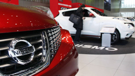 Nissan cuts car prices to help improve web searches | Automobile | Scoop.it