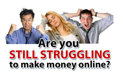 How Do I Start to Make Money Online? | Online Business from Home | Scoop.it