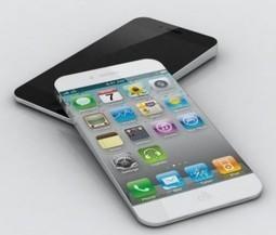 Top Three Upcoming Smartphones of 2014   iPhone 6   Scoop.it